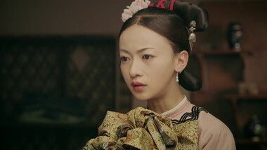 Story of Yanxi Palace Episode 6