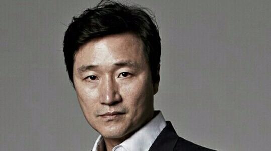 Park Sung Keun