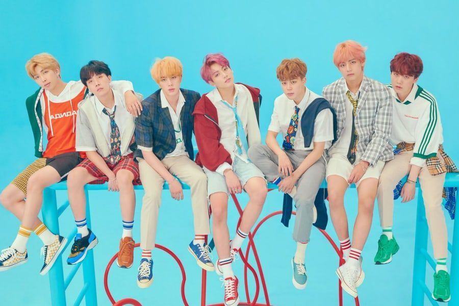 BTS Confirms Attendance For 2018 Asia Artist Awards