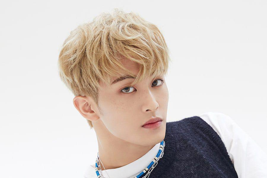 NCT's Mark Launches Personal Instagram Account