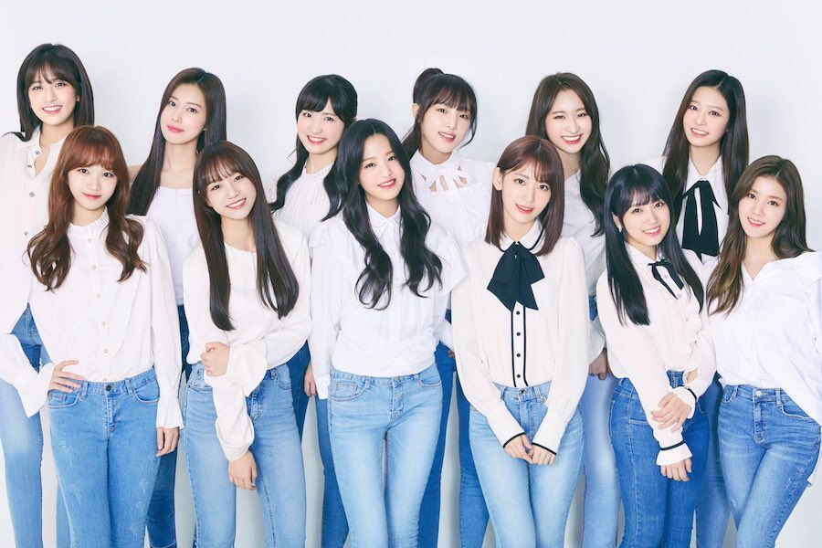 """IZ*ONE To Appear On """"Idol Room"""" For Upcoming Debut 