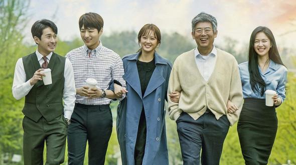 Miss Hammurabi - 미스 함무라비 - Watch Full Episodes Free - Korea