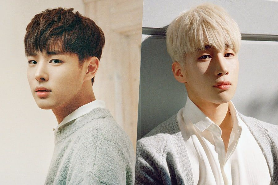 "VICTON's Agency Confirms 2 Members Are Participating In ""Produce X 101"""