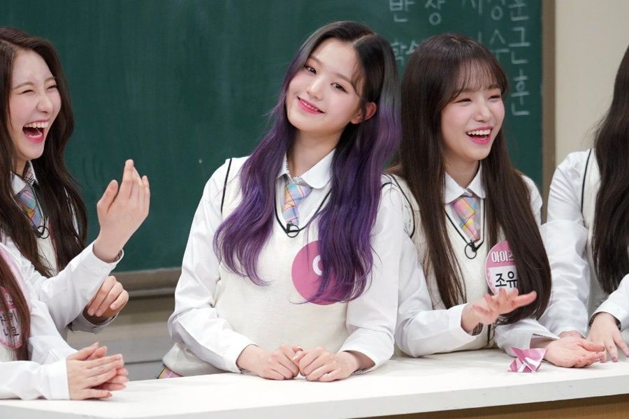 Watch: IZ*ONE's Jang Won Young Showcases Her English Skills And Talks About Her Dreams Before Becoming An Idol