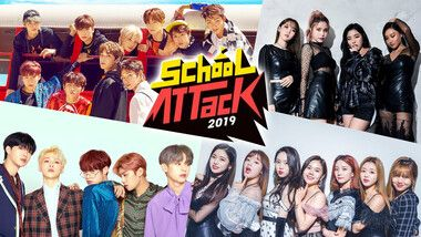 School Attack 2019 Episode 9