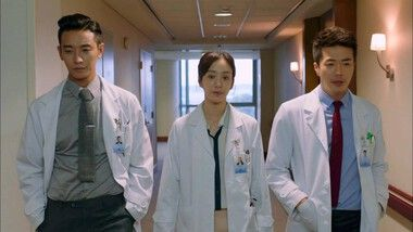 Medical Top Team Episode 3