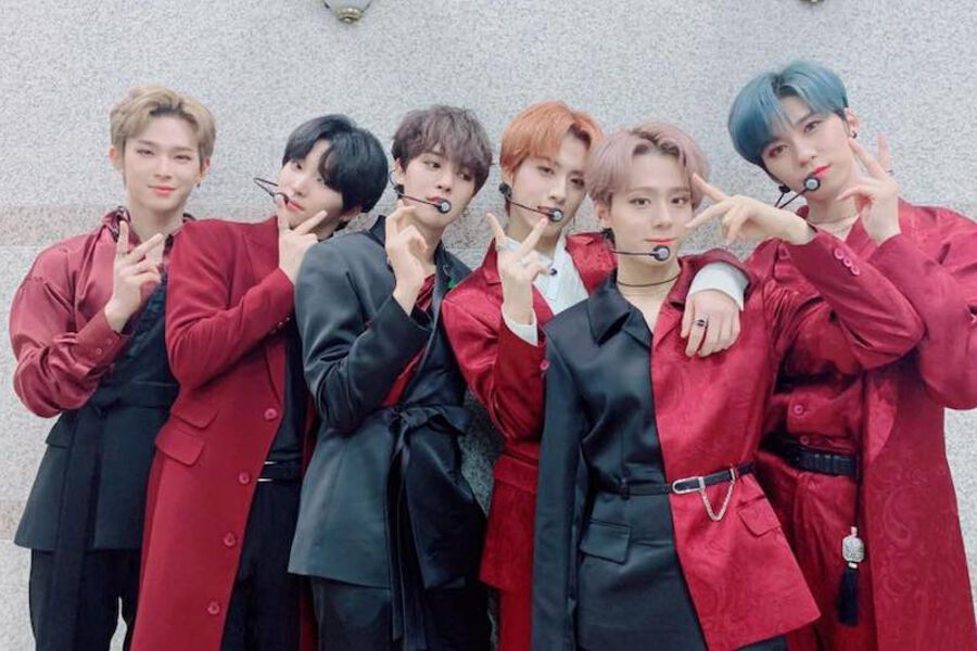 ONEUS Unveils Teaser For Comeback With 1st Single Album