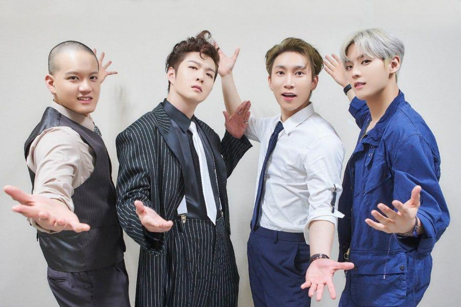 BTOB 4U Talks About Missing The Other Members & Their Fans