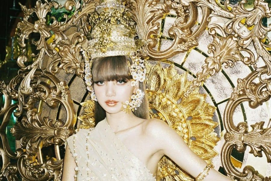 """BLACKPINK's Lisa Achieves Impressive Record With Views In First 24 Hours For Solo Debut MV """"Lalisa"""""""