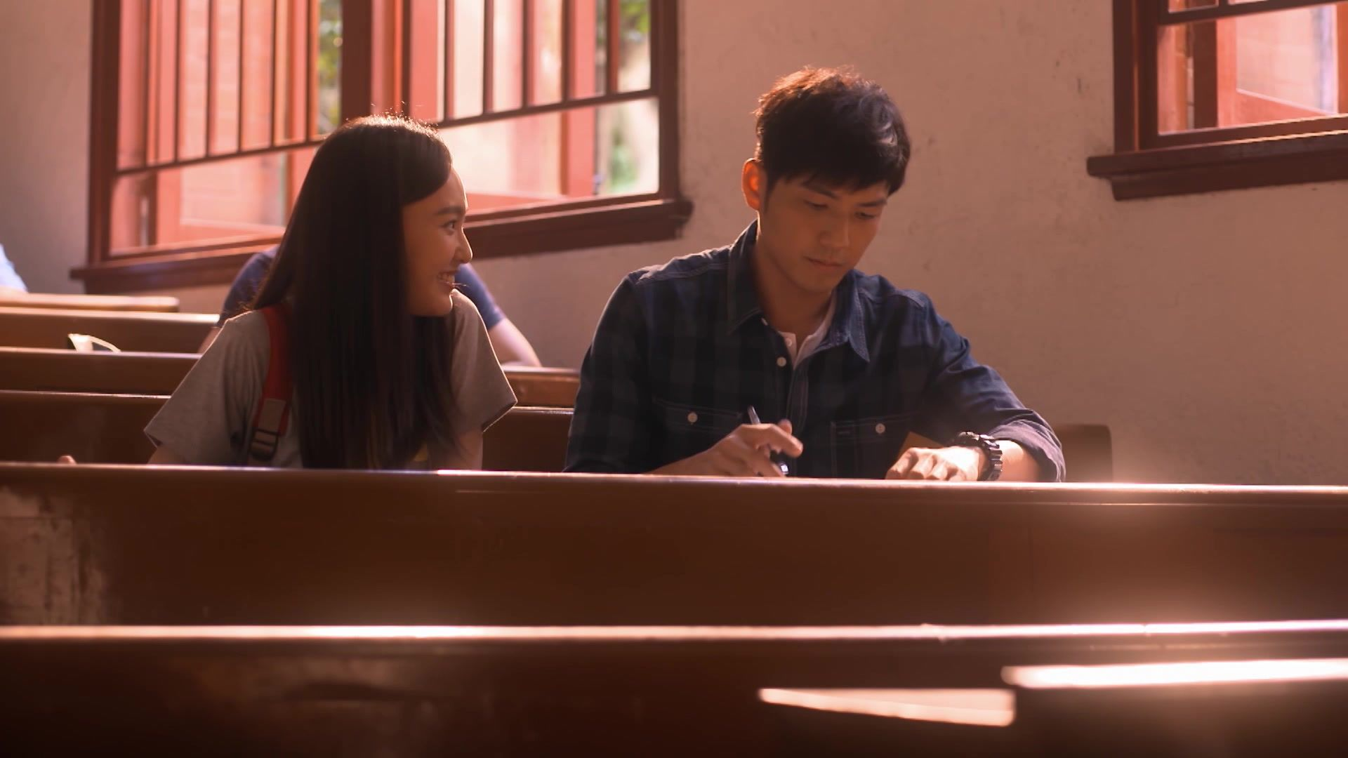 My Sunshine (Director's Cut) - 何以笙箫默 - Watch Full Episodes Free