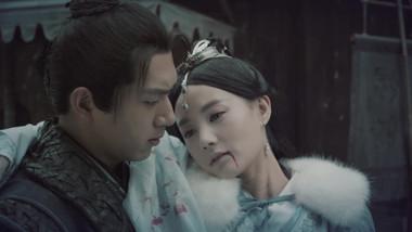 Sword Dynasty Episode 34