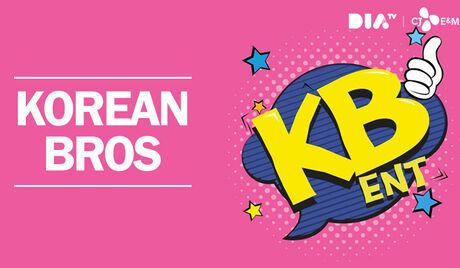 Korean Bros (Creator)