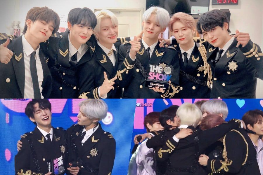 Watch Victon Takes Emotional 1st Ever Win With Nostalgic