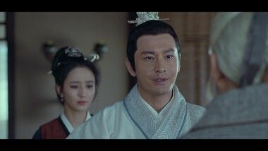 Nirvana in Fire 2 Episode 26