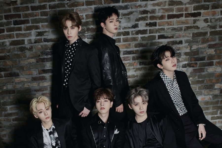 """ONEUS Announces First Comeback After """"Road To Kingdom"""""""