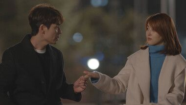 Hold Me Tight Episode 5
