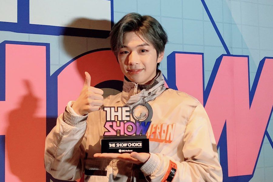 "Watch: Kang Daniel Scores Win For ""2U"" On ""The Show""; Performances By Kim Sejeong, DreamCatcher, ONEUS, And More"