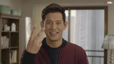 Oh Ji Ho's Shoutout to Viki Fans!: My Little Baby