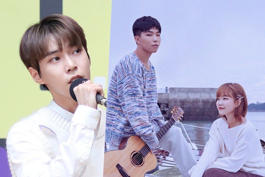 """Watch: NCT's Doyoung Wows With Gorgeous Cover Of AKMU's """"How Can I Love The Heartbreak, You're The One I Love"""""""