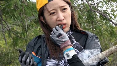 Law of the Jungle Episode 276