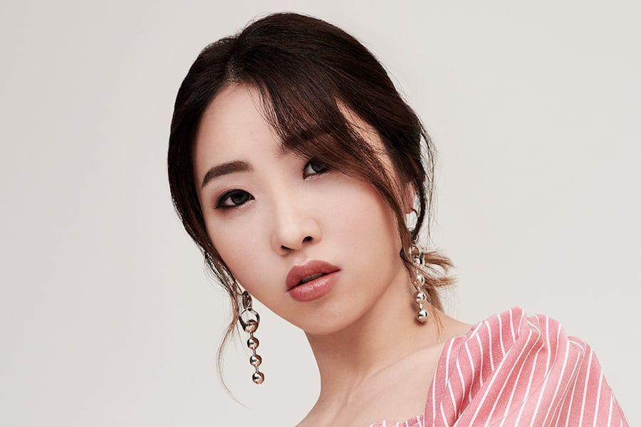 Minzy Speaks Up About Dispute With Music Works + To Take Legal Action