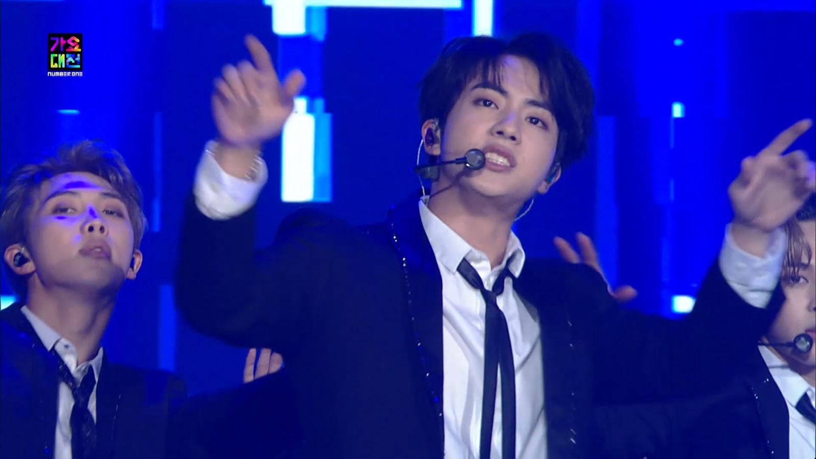 2017 SBS Gayo Daejeon_Music Festival Episodio 2