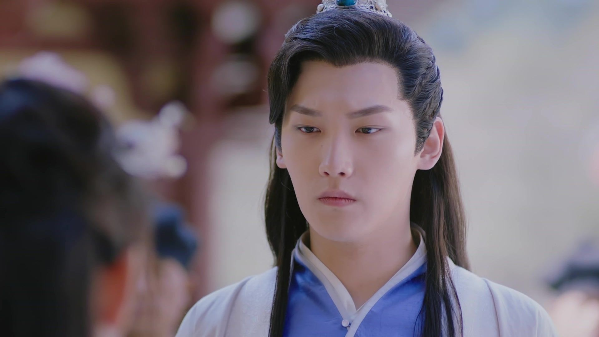 Foursome Assistir inside the eternal love - 双世宠妃 - watch full episodes free - china