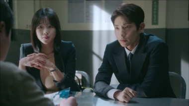 Lawless Lawyer Episode 5
