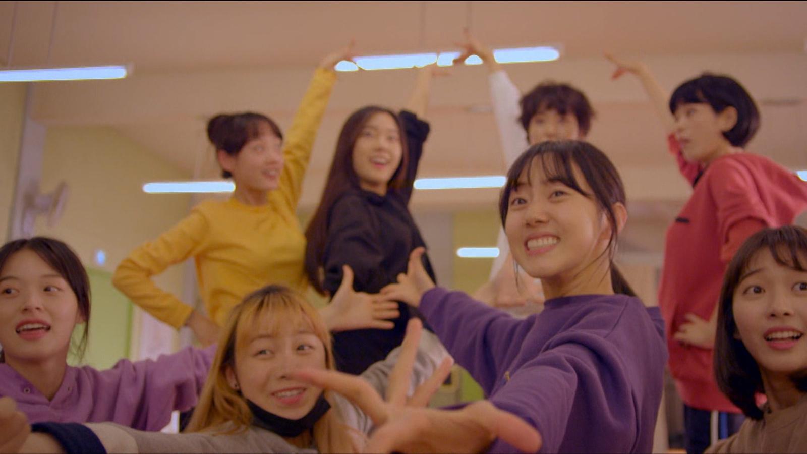 Just Dance Episode 4