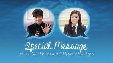 Shoutout to Viki Fans: The Legend of the Blue Sea