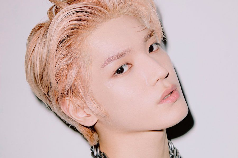 "NCT's Taeyong To Not Perform At ""Music Bank"" Today Due To Health Reasons"