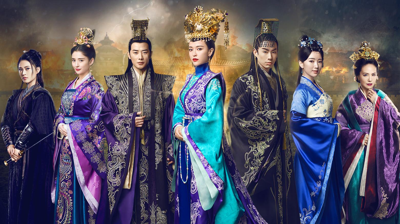 Princess Weiyoung
