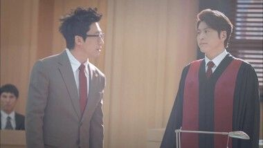 My Lawyer, Mr.Joe Episode 2