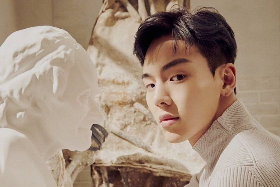 Starship Entertainment Reveals MONSTA X's Shownu Is Recovering From Eye Surgery