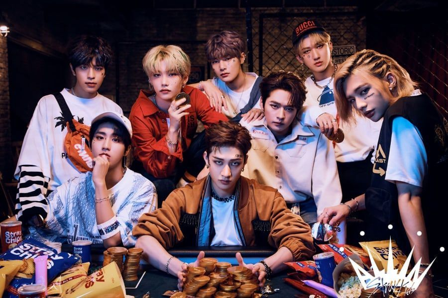 """Stray Kids To Make 1st-Ever Appearance On Japan's """"Music Station"""" And """"Buzz Rhythm"""""""