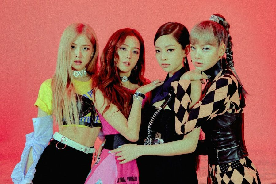 """BLACKPINK Sets New Record As """"Kill This Love"""" Becomes Fastest K-Pop Group MV To Hit 1.3 Billion Views"""