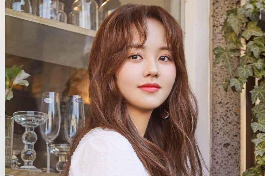 Kim So Hyun Suffers Minor Injury During Filming For Upcoming Drama