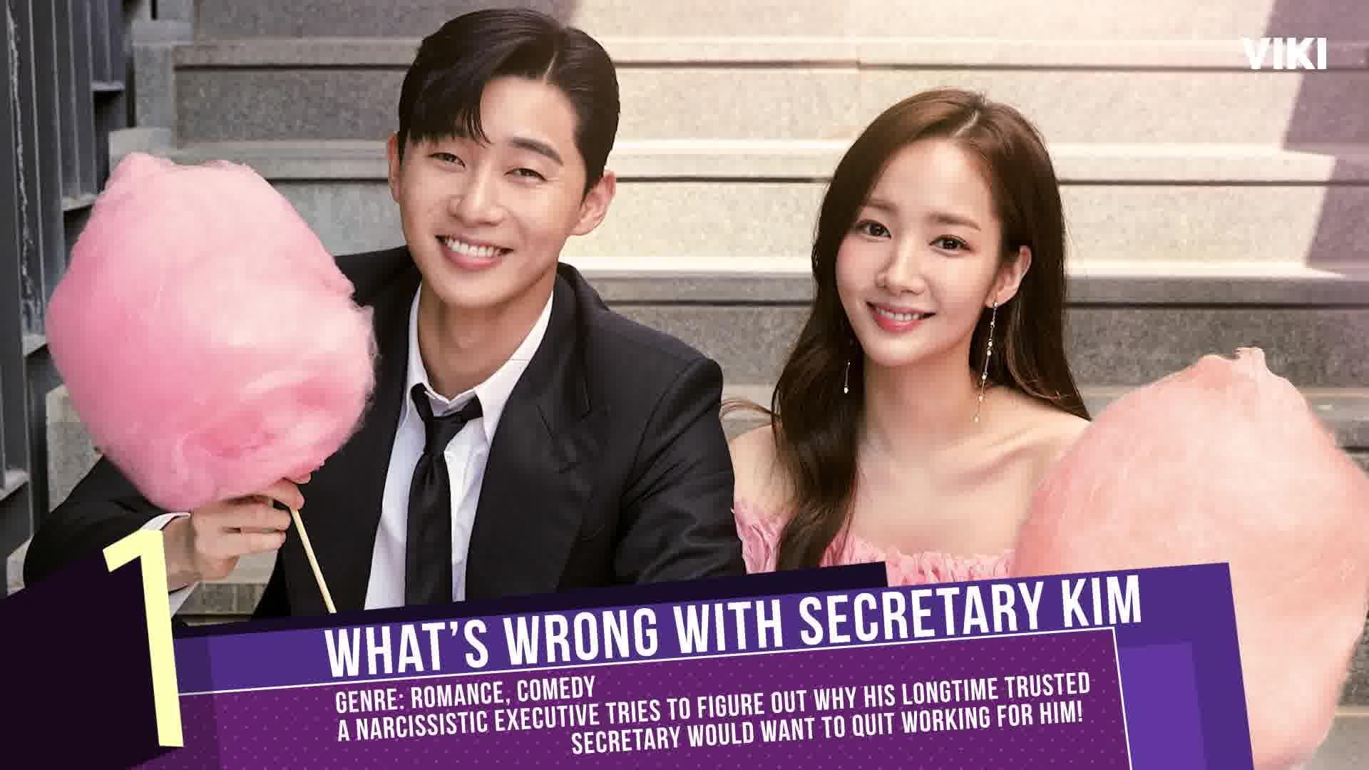 #VikiTopDramas Episode 7: Top 10 Korean Dramas: Spring 2018