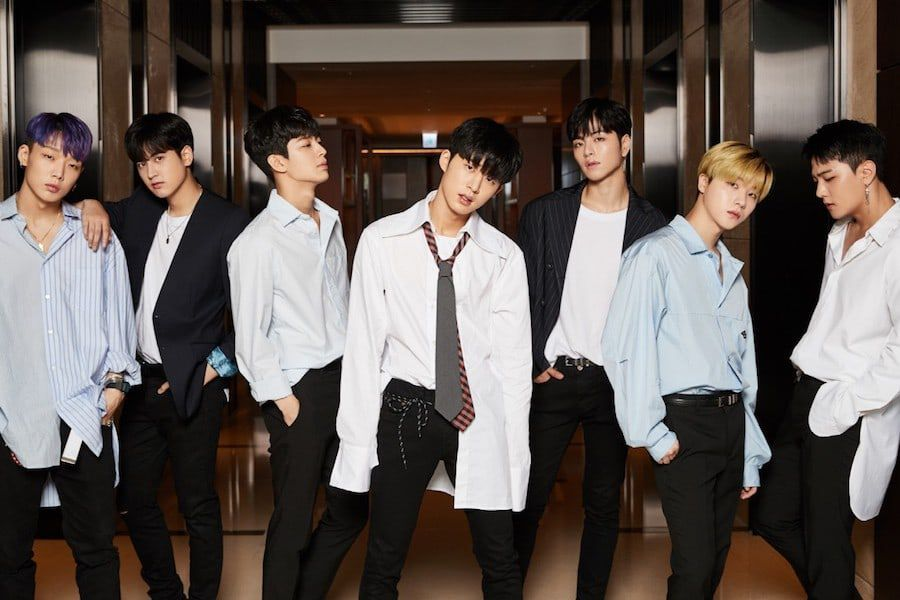 iKON Confirms New Release Date For Upcoming Repackaged Album