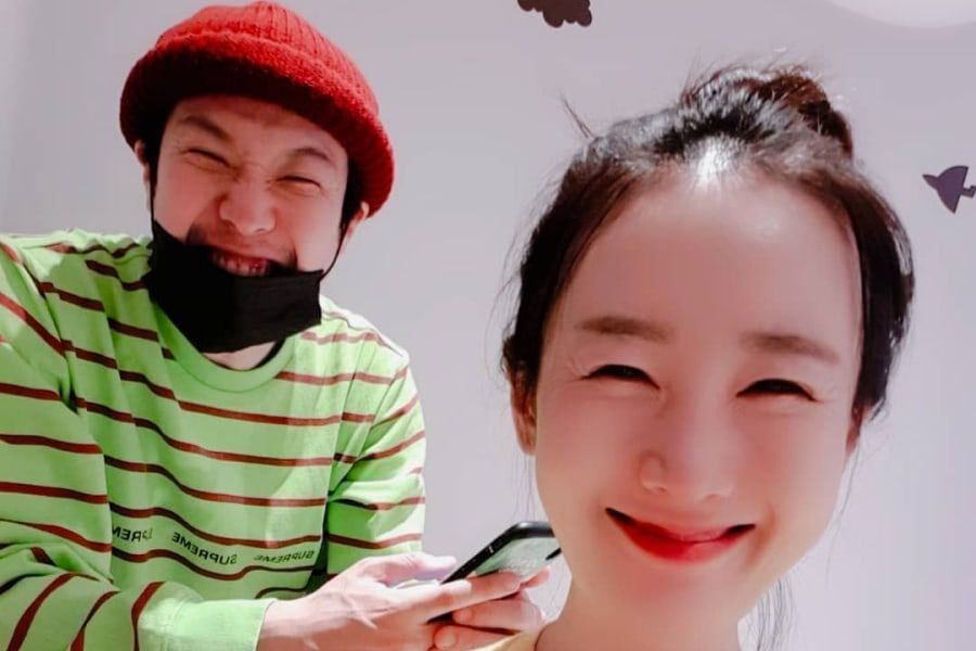 HaHa And Byul Welcome Their Third Child