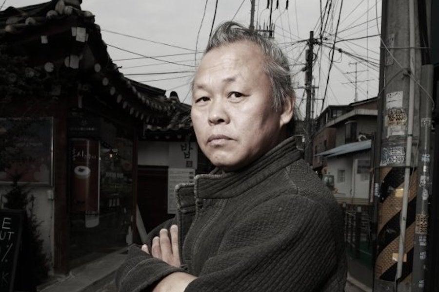 Director Kim Ki Duk Passes Away