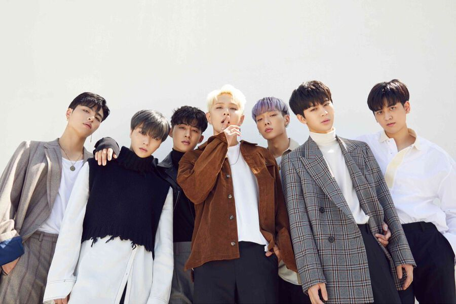 iKON Talks About Winning A Daesang, Overcoming Personal Slumps, And More
