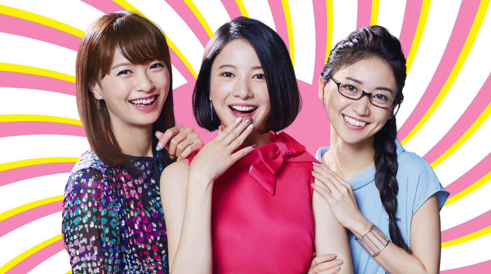 Tokyo Tarareba Girls Episode 1 - 東京タラレバ娘 - Watch Full Episodes Free - Japan  - TV Shows - Rakuten Viki