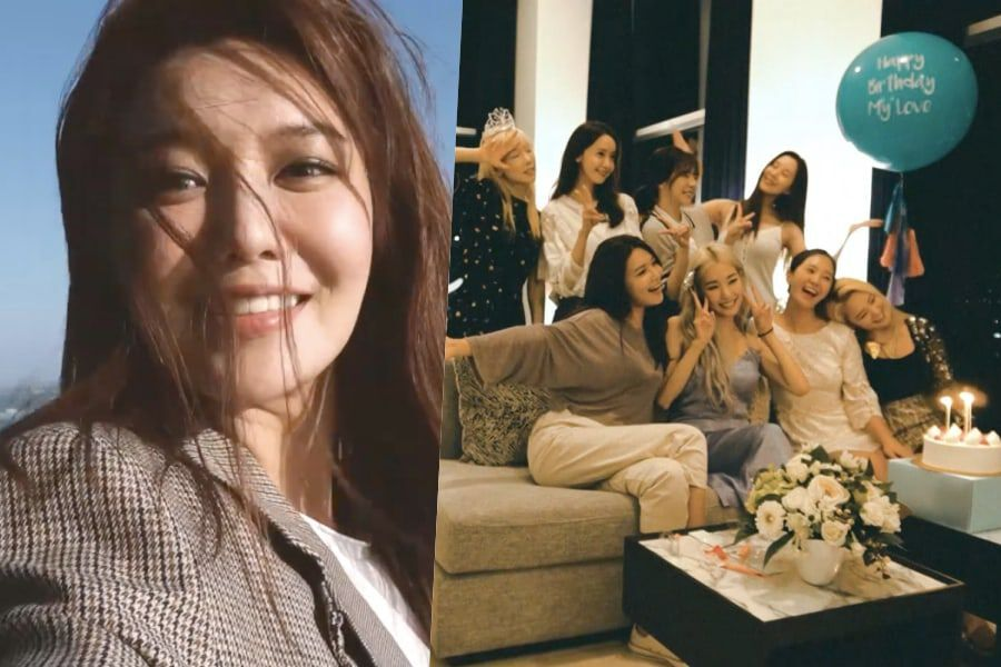 Watch: Girls' Generation's Sooyoung Launches New YouTube Channel; Shares Footage Of Group Reunion + Travels Abroad