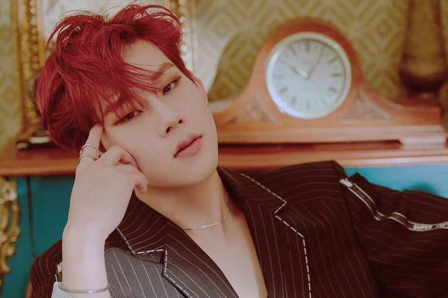 MONSTA X Fans Wonder If Jooheon Has Changed His Stage Name