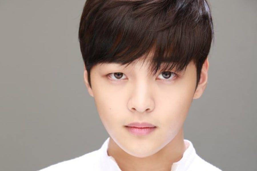 El actor Kim Min Jae firma con una nueva agencia