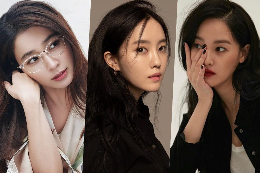 Lee Min Jung, T-ara's Hyomin, Lee Joo Yeon, And More Clarify Reports + Apologize For Attending Birthday Party Amidst Pandemic