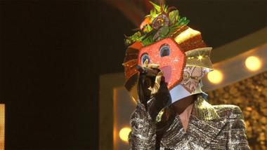El Cantante Rey de la Máscara Episodio 222