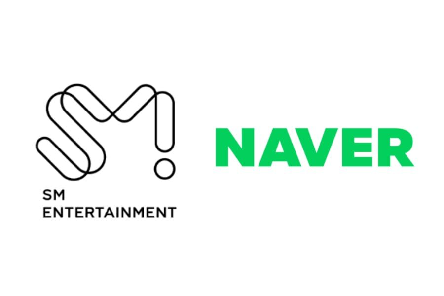 SM Entertainment Receives 100 Billion Won Investment From Naver