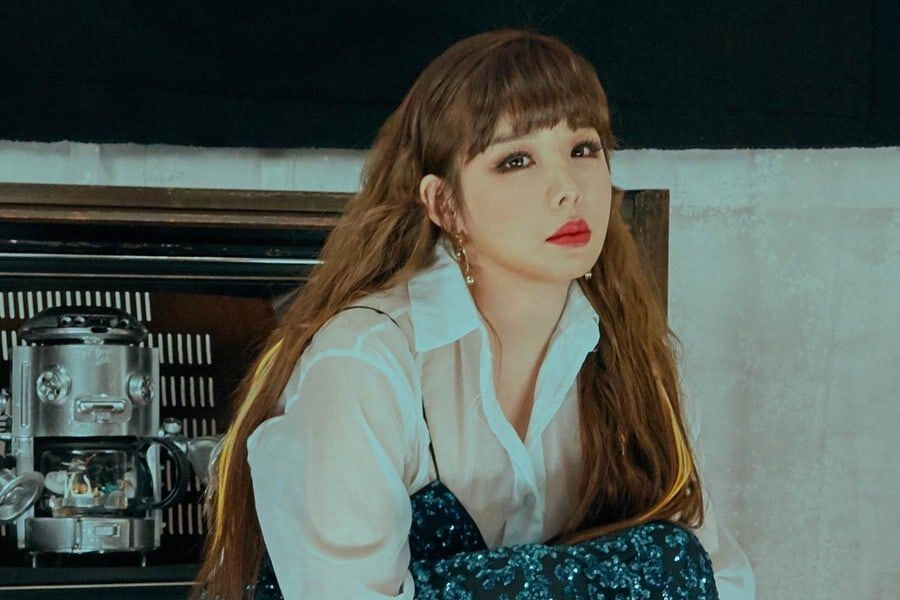 Park Bom's Agency Shares Update On Legal Action Against Malicious Commenters